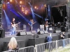 2015-08-01 Feelgood Festival mit Waldmann and Friends